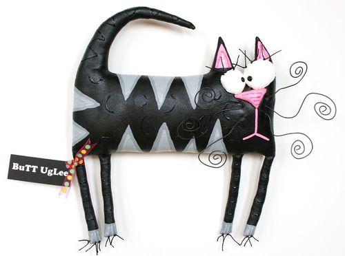 Cat BlackRilee2