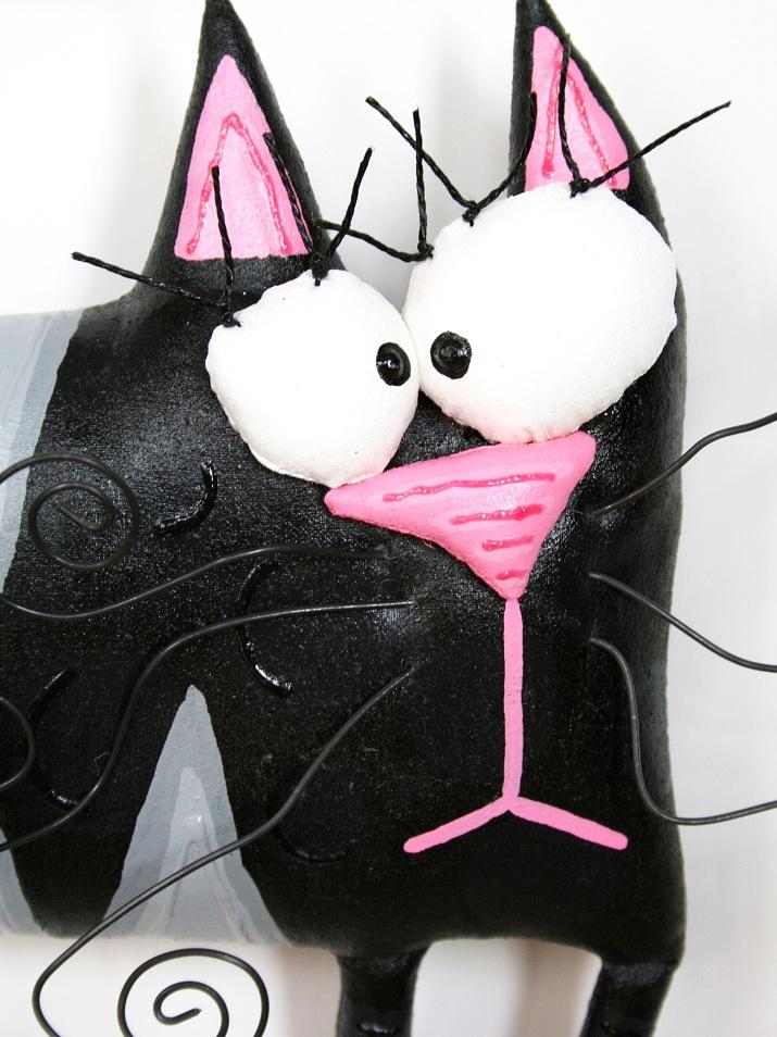 Cat BlackRilee6