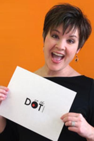 Julie_on_the_dot_2